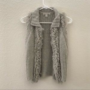 Banana Republic Sweater Vest - XS